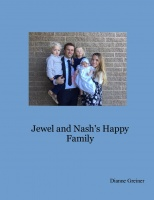 Jewel and Nash's Happy Family
