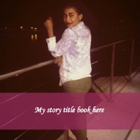 My story title book here