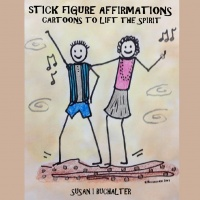 Stick Figure Affirmations