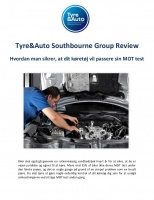Tyre&Auto Southbourne Group Review