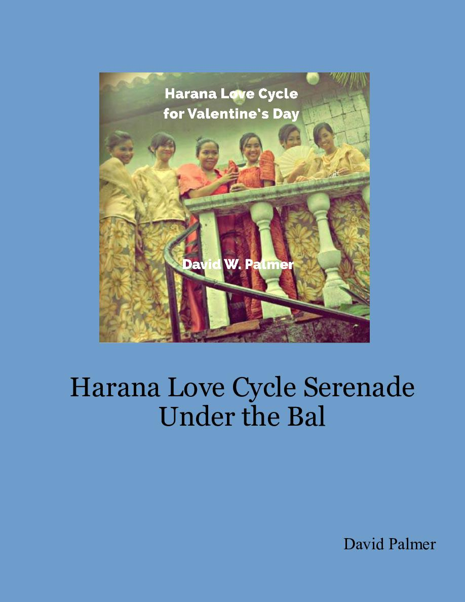 Harana Love Cycle Serenade Under The Bal Book 753392 Bookemon