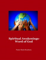 Spiritual Awakenings- Word of God