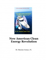 New American Clean Energy Revolution