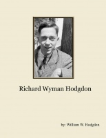 Richard Wyman Hodgdon