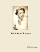 Ruth Ann's Recipes