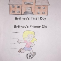 Britney's first day
