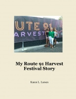 My Route 91 Harvest Festival Story