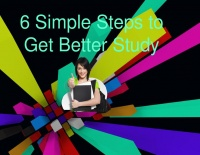 6 Simple Steps to Get Better Study