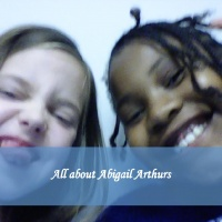 All about Abigail Arthurs