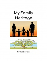 Family Heritage Book
