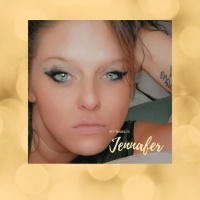 My name is Jennafer