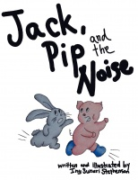 Jack, Pip and the Noise