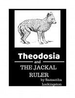 Theodosia and The Jackal Ruler