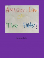 Amigos: Life of the Party!