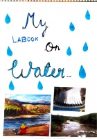 My water lapbook