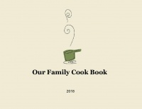 Our Family Cook Book