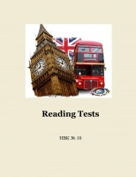 Reading Tests