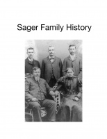 Sager Family History