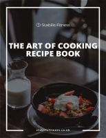 THE ART OF COOKING RECIPE BOOK