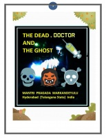 THE DEAD, DOCTOR AND THE GHOST