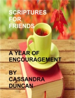 Scriptures for Friends