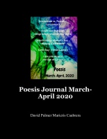 Poesis Journal March-April 2020
