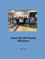 2020 SLAM Poetry Winners