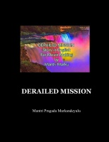 DERAILED MISSION