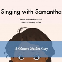 Singing with Samantha (Selective Mutism)