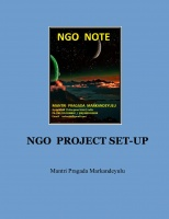 NGO  PROJECT SET-UP