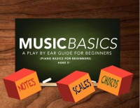 Music Basics: A Play By Ear Guide For Beginners