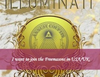 I want to join the Freemasons in USA/UK.
