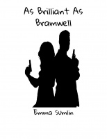 As Brilliant As Bramwell TV Screenplay Ep. 1