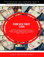 Forever First Love Extended to 27 pages