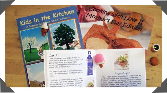 Quality Full Color paper stock for your Hard & Softcover Family Cookbook