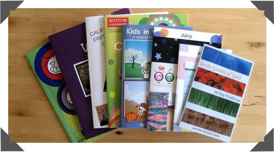 Broad Selection of Quality, Full Color Softcover Books for book projects