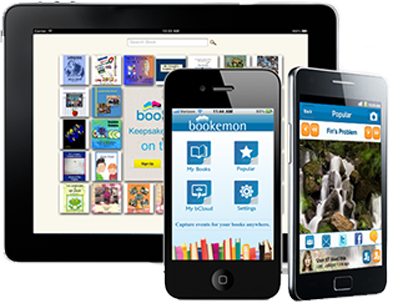 free book apps for ipad and iphone make your own books for family