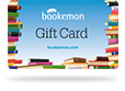 Bookemon Gift Card