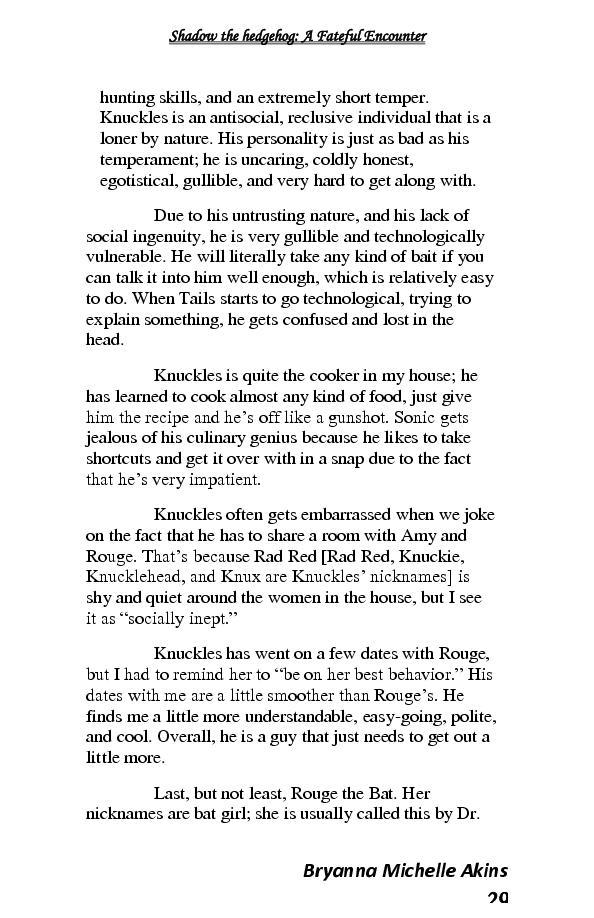 A Fateful Encounter   Page 5245260   Book 210660 - Bookemon