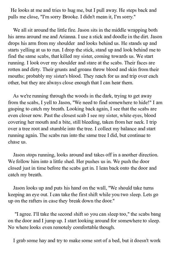 When Night Falls   Cover Page   Book 436279 - Bookemon
