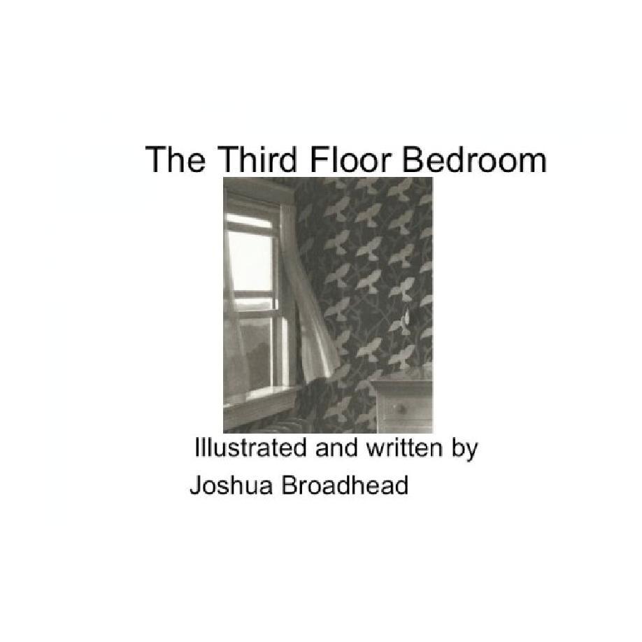 The Third Floor Bedroom Book 46734 Front Cover Bookemon