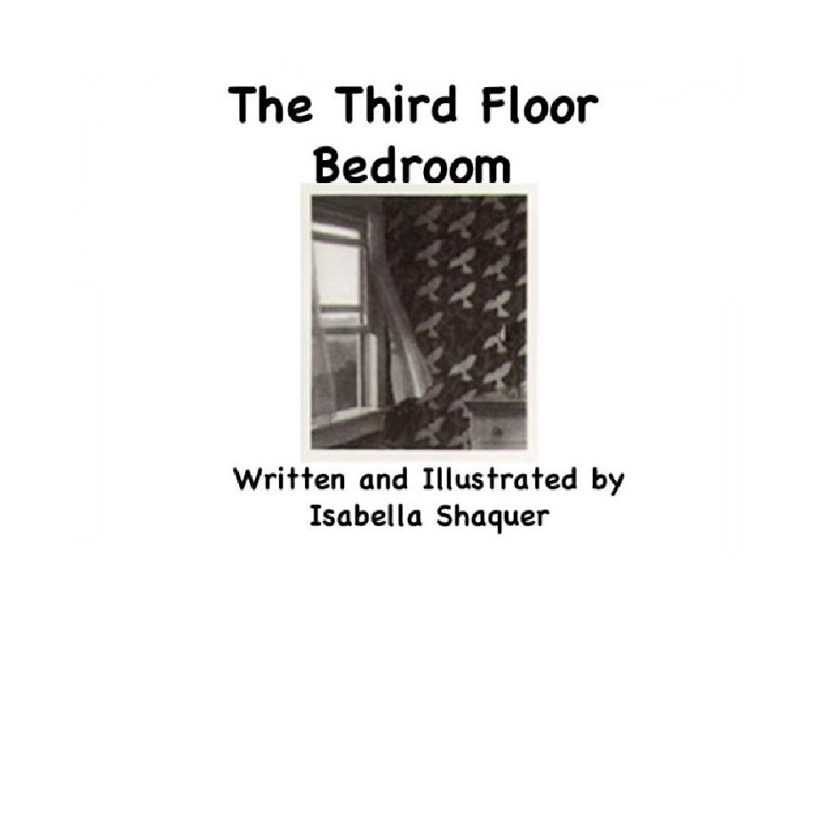 The Third Floor Bedroom Book 46421 Front Cover Bookemon