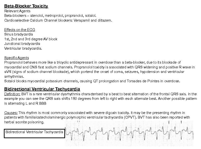 Paramedic ECG Pocket Book | Page 7864644 | Book 320585
