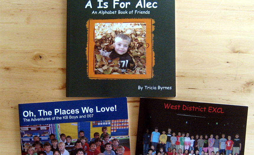 Create Personalized Books For Kids